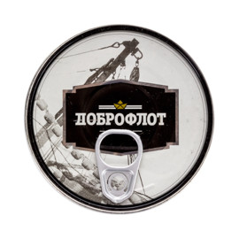 Сельдь Доброфлот  1400 гр
