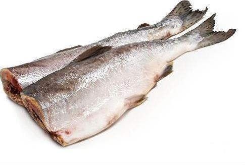 Рыба Минтай замороженный б/г 1кг
